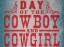 "El Dia de los Vaqueros 07/25/14 "" Cowboy and Cowgirl Day"""