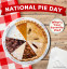 01/23/2015 National Pie Day