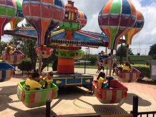 Field Trip: Austin Park