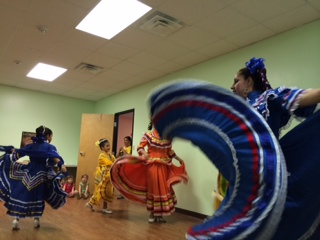 Cultural Activity: Appreciating Mexican Music