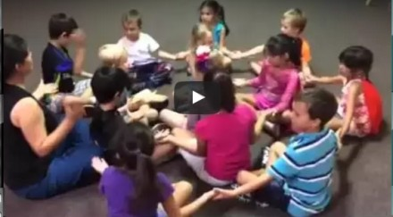 YPW Camps Spanish Immersion Day Camp – Video: Learning while Playing -